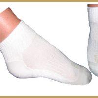 IWA Trampoline sokken
