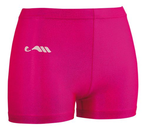 Mini-short powder Pink